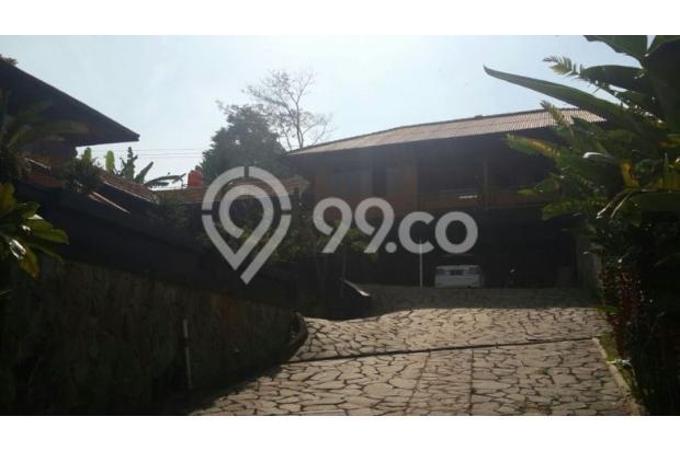 Rumah Villa Mewah Kayu Jati Asli Modern View Kota Bandung Indah 15052726