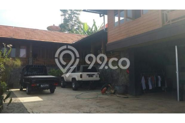 Rumah Villa Mewah Kayu Jati Asli Modern View Kota Bandung Indah 15052722
