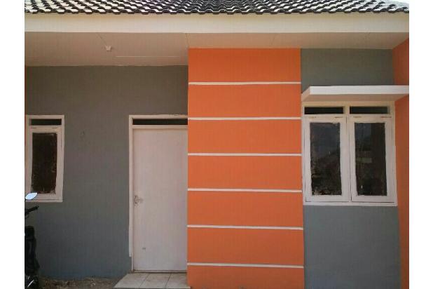 Rp148jt Rumah Dijual