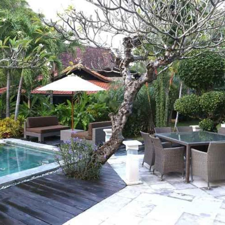 BRAND NEW STYLE MODERN VILLA AND QUITE PLACE AREA