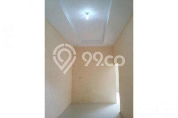 Rumah Abu Abu Manis di Villa Mutiara Gading 1 Bekasi 12398765