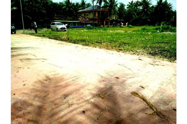 Investasi Tanah Bakal Untung 25 % Pasti; Pesona Bandara 15892738