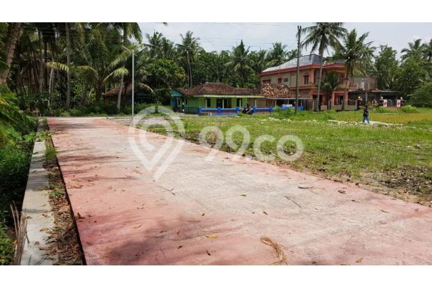 Investasi Tanah Bakal Untung 25 % Pasti; Pesona Bandara 15892747