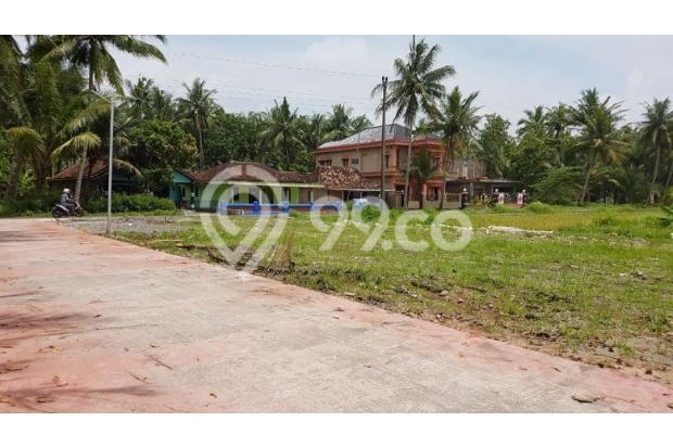 Investasi Tanah Bakal Untung 25 % Pasti; Pesona Bandara 15892746