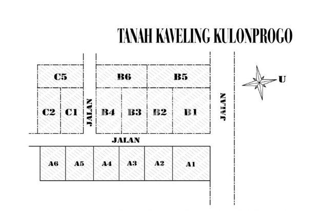 Investasi Tanah Bakal Untung 25 % Pasti; Pesona Bandara 15892757