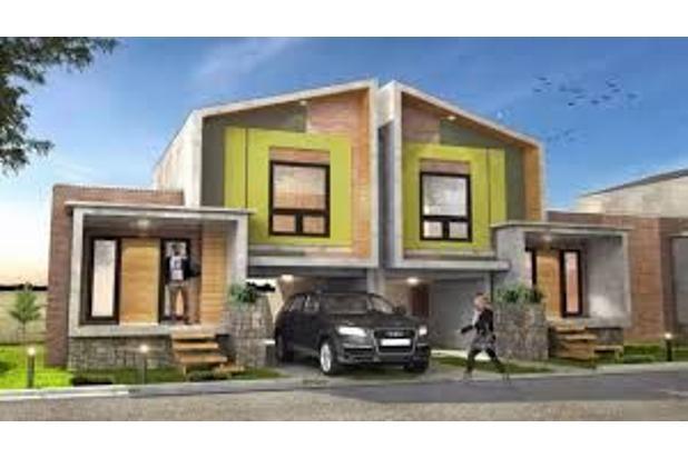 Rumah Konsep Urban Farming di The Green Setiabudhi 15074242