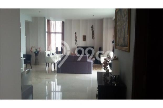 Jual Murah Apartemen Essence East Tower di Kebayoran Baru 7317275
