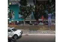 Ruko Kebayoran Arcade 1 Bintaro Jaya Sektor 7 MURAH