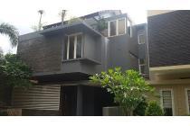 Rumah di Hook dan Lokasi Strategis di Cipete Utara, Kebayoran Baru, Jakarta