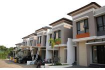 Dijual Rumah di Pamulang, cluster Bamboo Prime Residence bagus