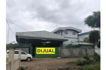 Dijual Gudang Kav DPR Siap Pakai – Cipondoh Tangerang