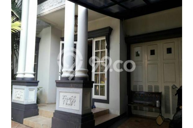 Dijual rumah ff Virginia Lagoon BSD 13202438