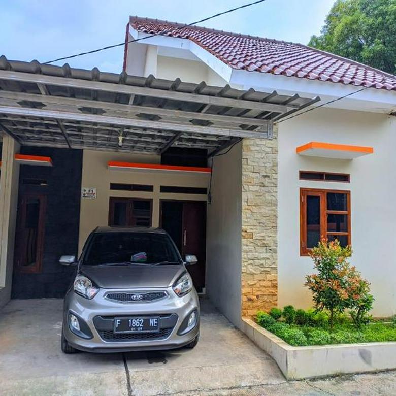 BUTUH CEPAT (BU) Rumah 3 KAMAR Posisi HOOK