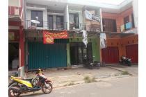 RK026 Ruko Di Jual Kawasan Bojongsari Cocok Untuk Usaha Dagang dll