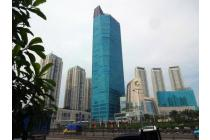 Dijual Office Space @APL Tower, Central Park, high zone , harga 10.5 M