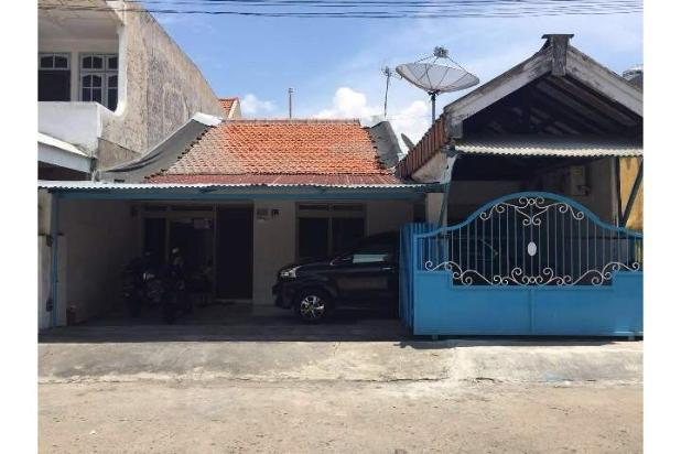 Rumah SIAP HUNI , MURAH di Babatan Pantai 6500116