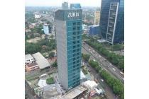 Dijual Gedung Kantor di Zuria Tower, TB. Simatupang - Jakarta