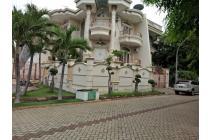Dijual Cepat Rumah Strategis di Pantai Indah Kapuk Jakarta