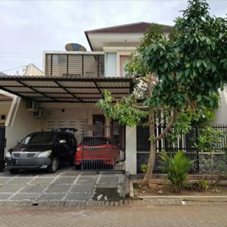 MURAH Rumah Araya 2 Galaxy Bumi Permai Surabaya Timur