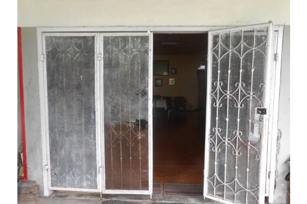 Dijual Rumah dan Tanah di Ikadin  2515180