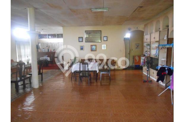 Dijual Rumah dan Tanah di Ikadin  2515193