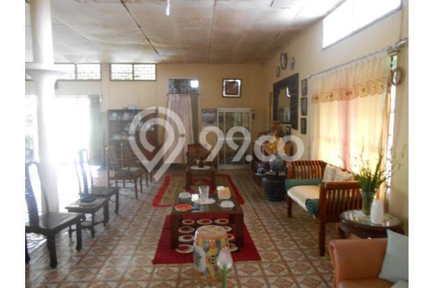 Dijual Rumah dan Tanah di Ikadin  2515234