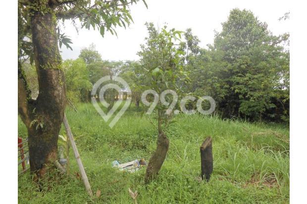 Dijual Rumah dan Tanah di Ikadin  2515253