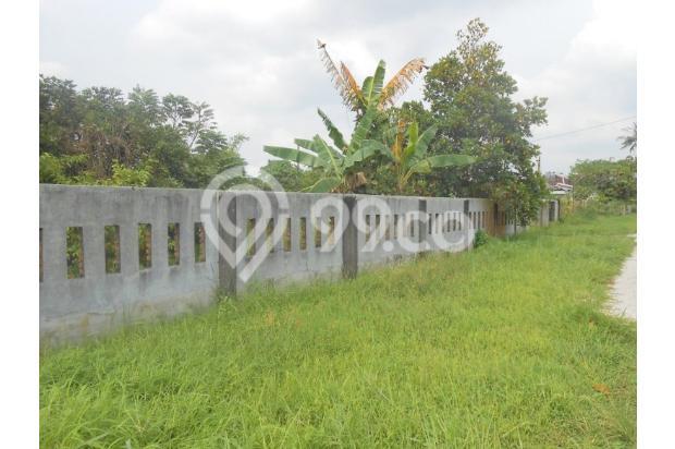 Dijual Rumah dan Tanah di Ikadin  2515264
