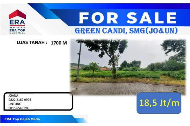Rp31,4mily Tanah Dijual