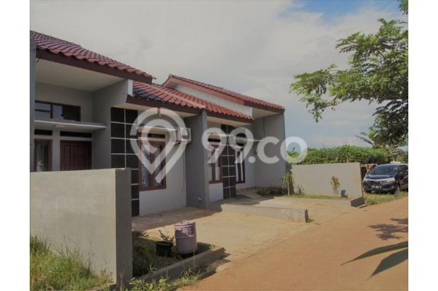 Jual Rumah Dekat Stasiun KRL, Potong Harga 100 Jt 17307185