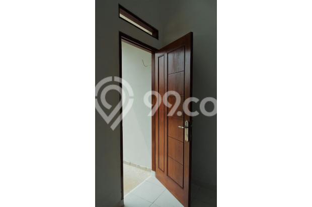 Jual Rumah Dekat Stasiun KRL, Potong Harga 100 Jt 17307190