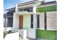 Rumah baru ujung Berung Bandung gratis biaya kpr