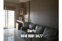 Apartemen Mediterania Garden Central Park 2BR Furnish Tower E