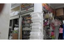 Dipasarkan Cepat 4 Kios Jadi 1 Masih NEGO! @Pasar Cileungsi