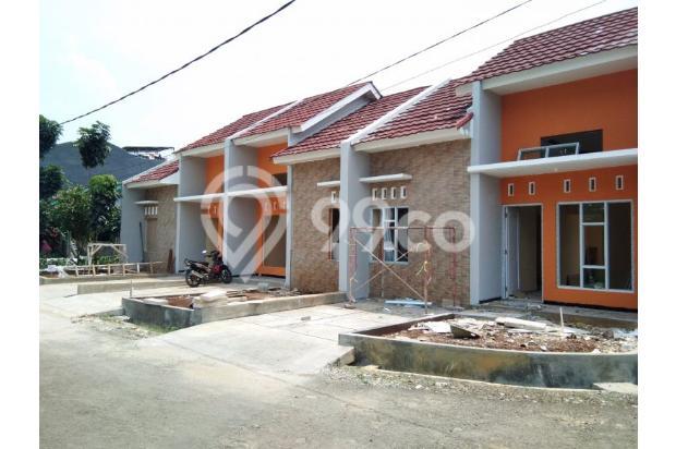 rumah minimalis harga terjangkau di pemda cibinong bogor 14634599