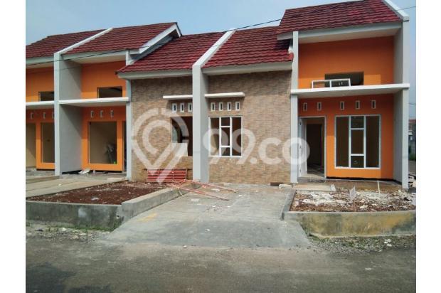 rumah minimalis harga terjangkau di pemda cibinong bogor 14634609
