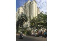 Dijual Apartemen Grand Palace Kemayoran, LB 96 m2