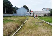 Jual Kavling Tanah Siap Bangun Kawasan Sudah di Pagar Keliling