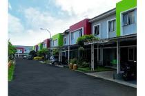 Dijual Town House Baru Minimalis 2 Lantai di Sentul, Bogor