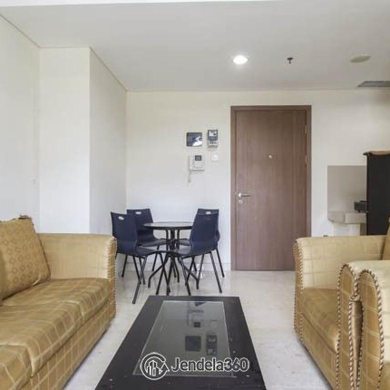 Apartemen Puri Orchard,Ada 2BR,Kondisi Full Furnish,Harga Nego