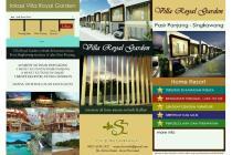 Villa Di Pantai Pasir Panjang Singkawang