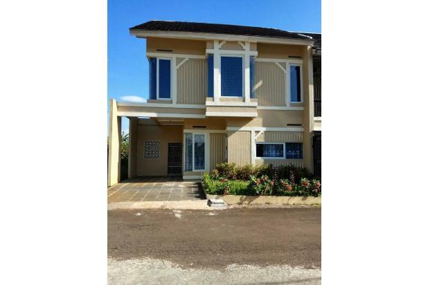 Rumah di jual di cianjur murah pinggir jalan 14443693