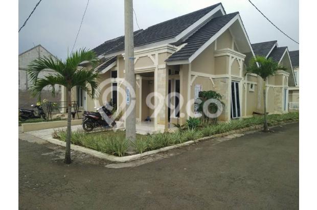 Rumah di jual di cianjur murah pinggir jalan 14443694