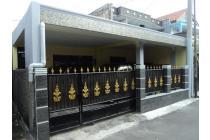 Dijual cepat rumah Lokasi Strategis di Kalisari Pasar Rebo Jakarta Timur