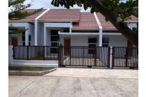 Rumah baru ready stock siap huni di Puri Cisaranten Arcamanik kota bandung