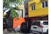 Dijual 2 ruko gandeng di Tangerang kota, berikut bisnis, system & customer