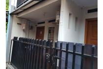Rumah Paviliun Baru Disewakan (Tipe Studio).