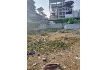 Tanah di Jalan Kaliabang Bekasi