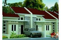 Rumah Baru siap Huni Angsuran 2jutaan lokasi Karadenan Pemda Cibinong Bogor