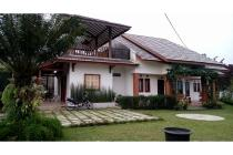 Villa Tanah Luas Ds.Karyawangi dkt Ciwaruga & Cafe The Peak Lembang Bandung